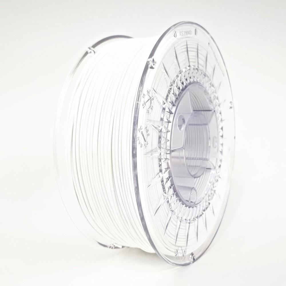 Devil Design PETG Filament 1.75mm - 1kg - Wit