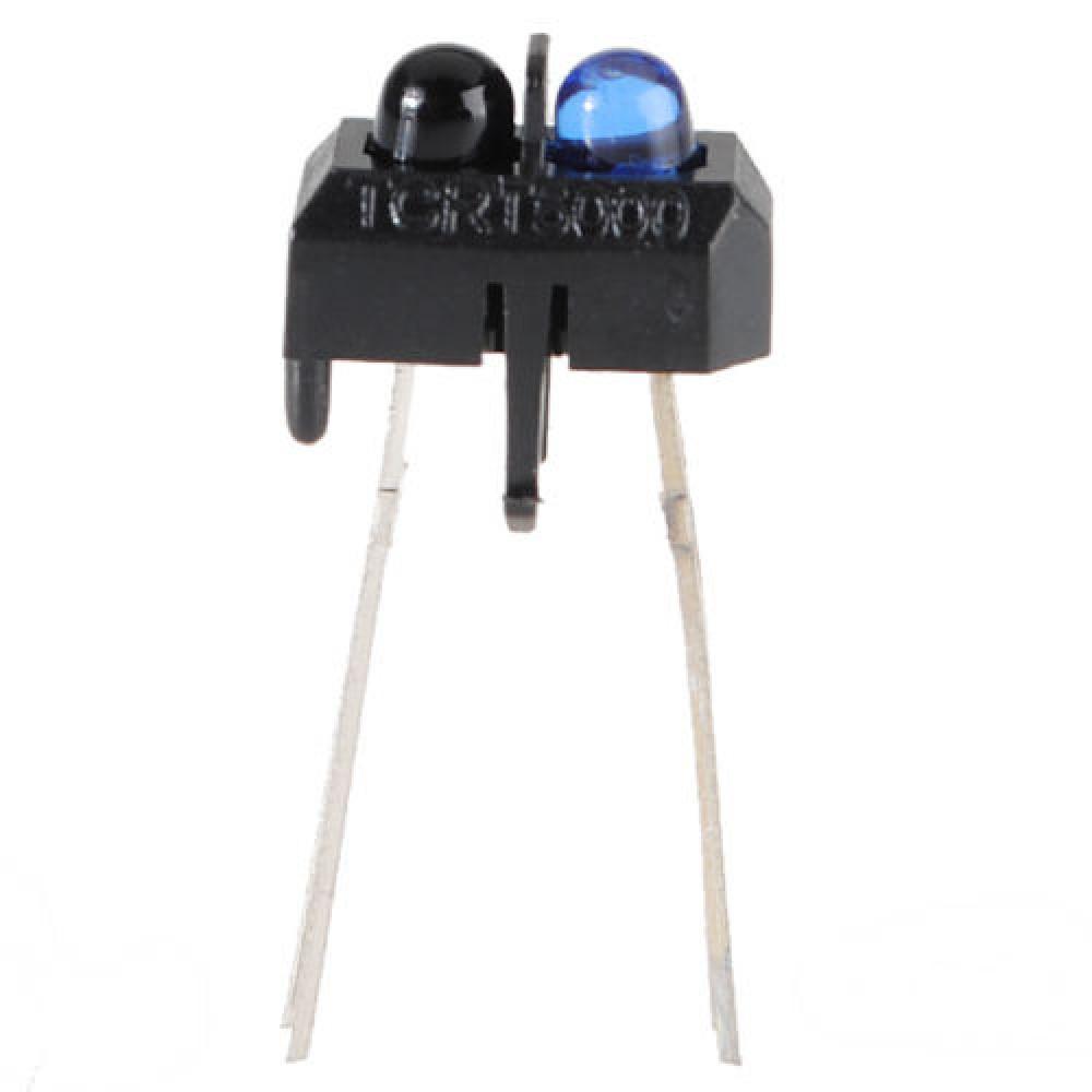 Optische Reflectie Sensor Infrarood IR 950nm TCRT5000