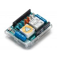 Arduino 4 Relay Shield