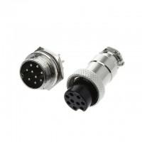 GX16-9 Connector Set