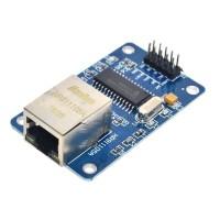 Ethernet Module ENC28J60 - Monteerbaar