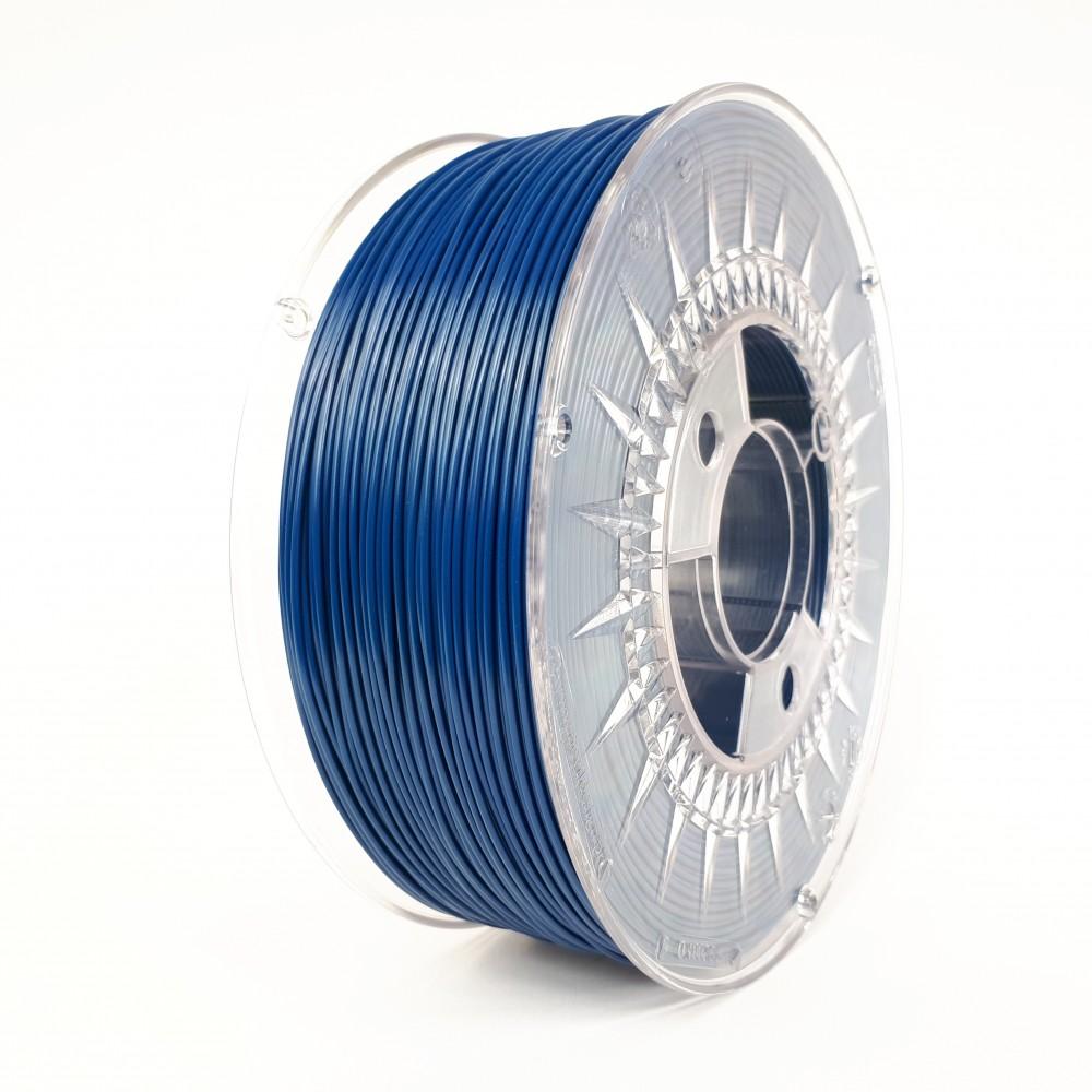 Devil Design ASA Filament 1.75mm - 1kg - Donker Blauw