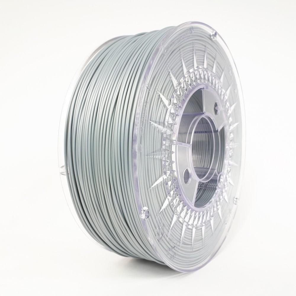 Devil Design ASA Filament 1.75mm - 1kg - Aluminium