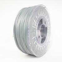 Devil Design ASA Filament 1.75mm - 1kg - Aluminum