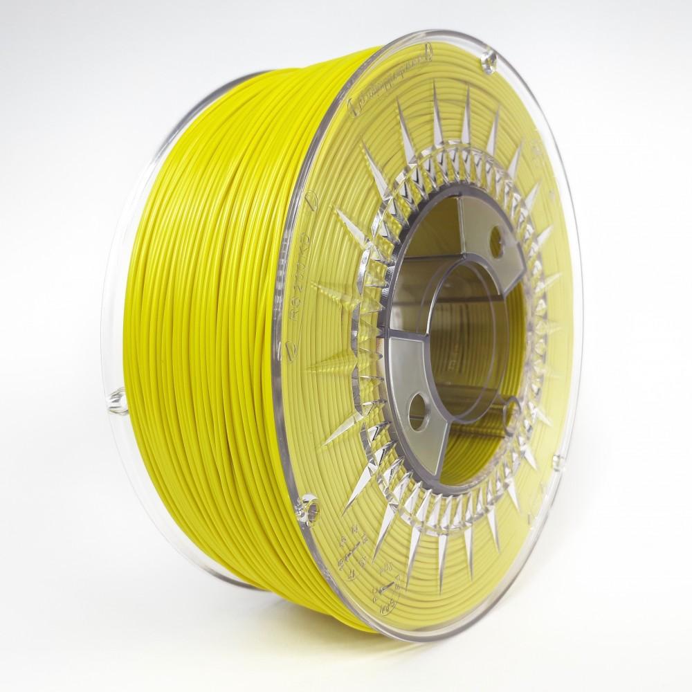 Devil Design ABS+ Filament 1.75mm - 1kg - Geel