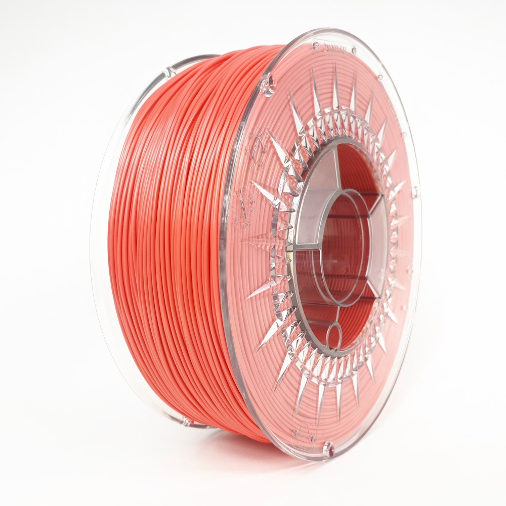 Devil Design ABS+ Filament 1.75mm - 1kg - Roze