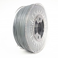 Devil Design ABS+ Filament 1.75mm - 1kg - Gray