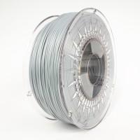 Devil Design ABS+ Filament 1.75mm - 1kg - Aluminum