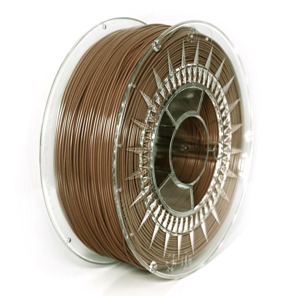 Devil Design ABS+ Filament 1.75mm - 1kg - Bruin