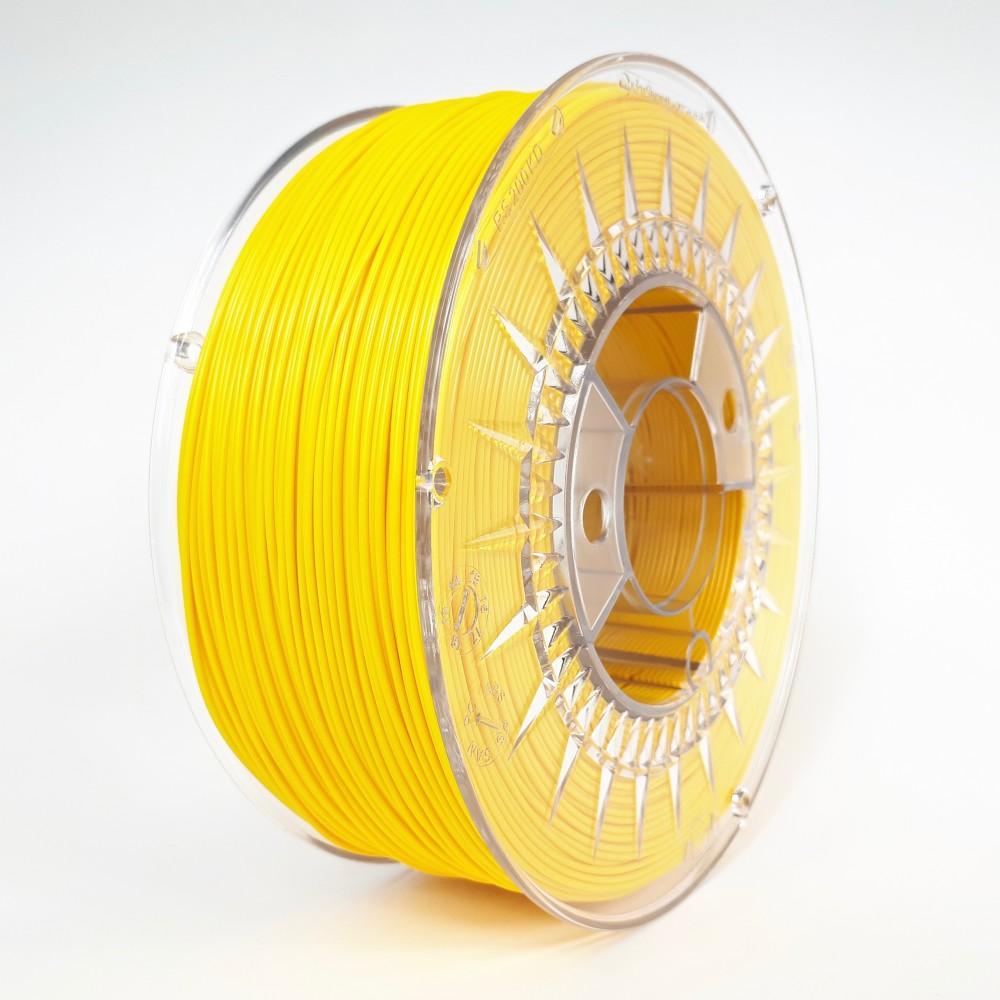 Devil Design ABS+ Filament 1.75mm - 1kg - Felgeel