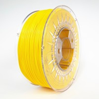 Devil Design ABS+ Filament 1.75mm - 1kg - Bright Yellow