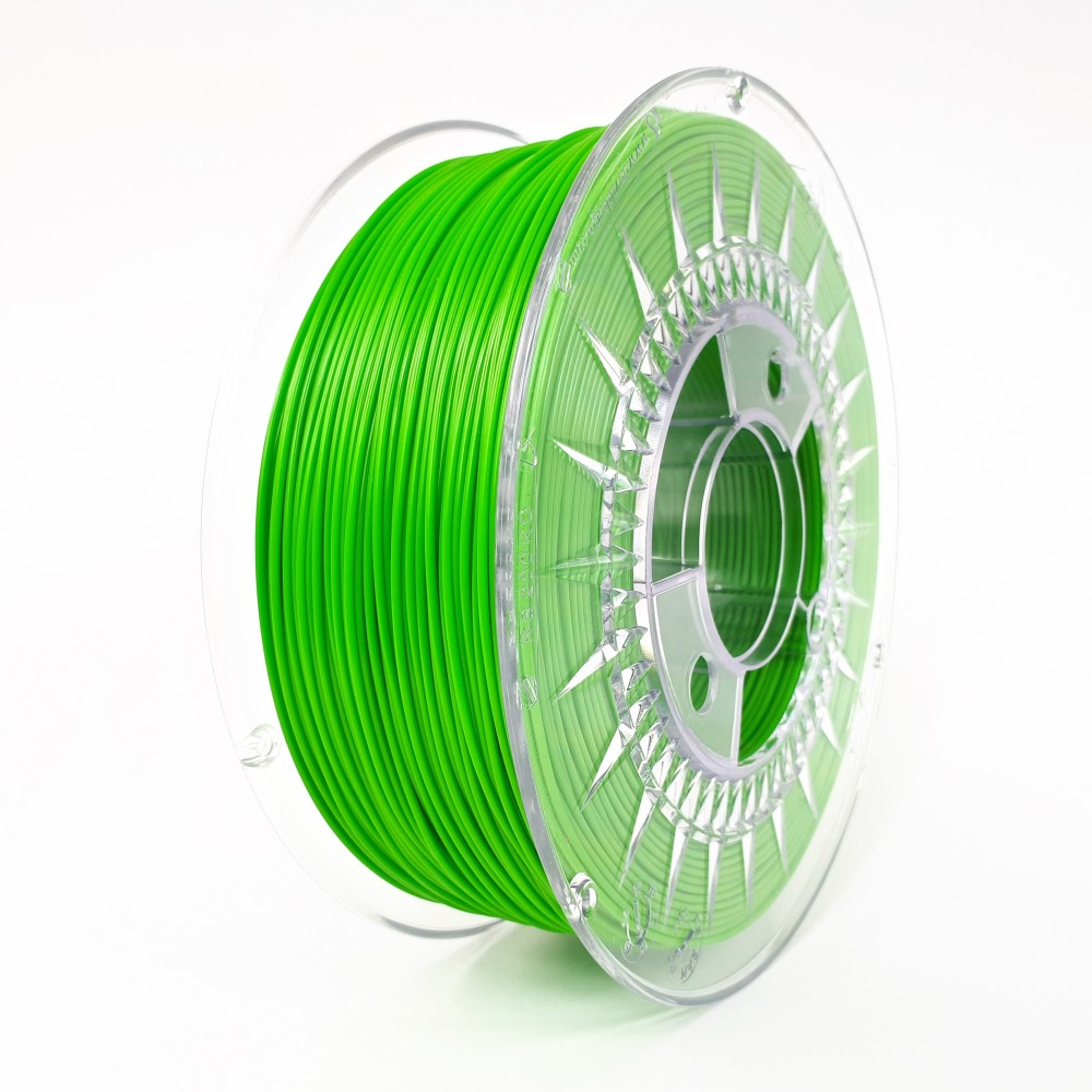 Devil Design PETG Filament 1.75mm - 1kg - Felgroen