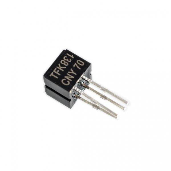 Optische Reflectie Sensor Infrarood IR 950nm CNY70