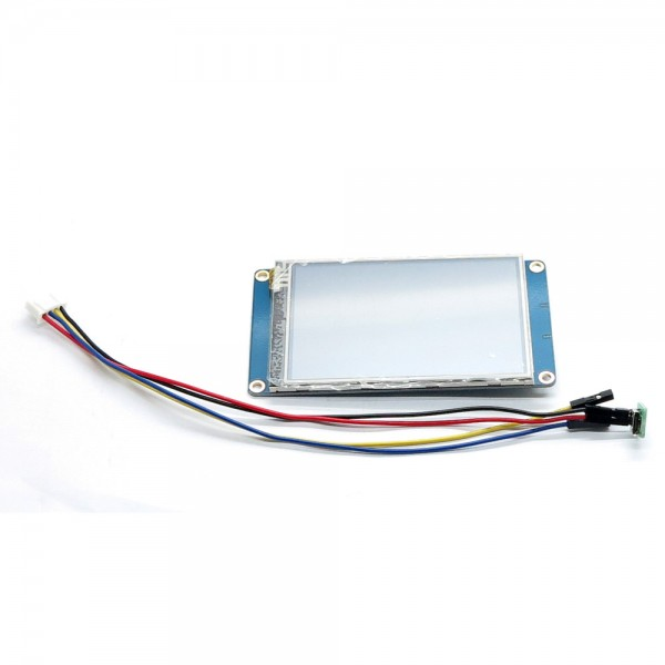 Nextion HMI Display 3.5 Inch 480x320 with Touchscreen