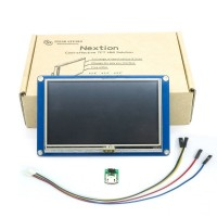 Nextion HMI Display 4.3 Inch 480x272 met Touchscreen