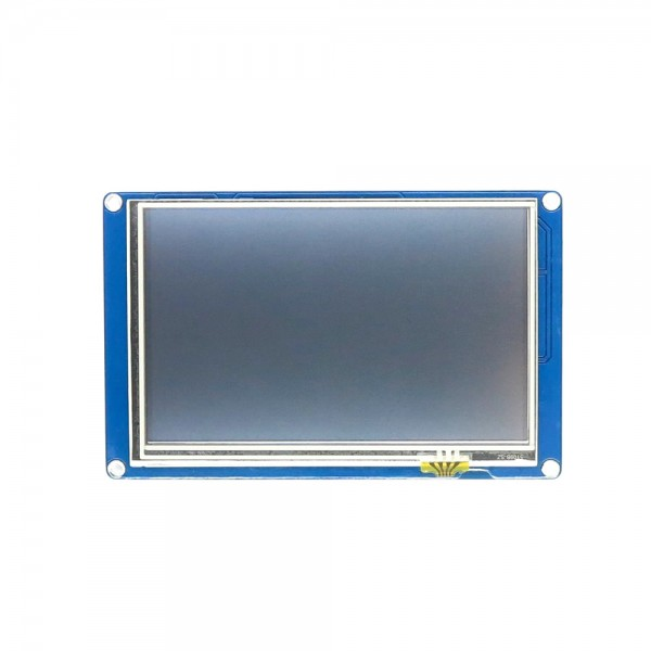 Nextion NX8048T050 HMI Display 5 Inch 800x480 with Touchscreen