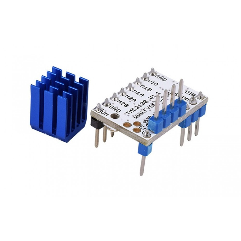 TMC2130 Motor Driver Module - V1 1 - TMC2130DRIVERMODV1 1