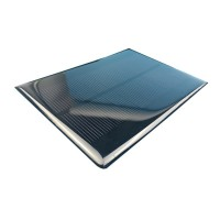 Solar Panel - 5V 200mA - 110x80mm