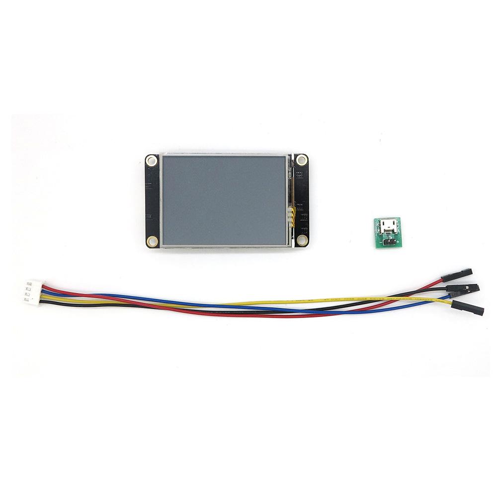 Nextion Enhanced NX3224K024 HMI Display 2.4 Inch 320x240 met Touchscreen