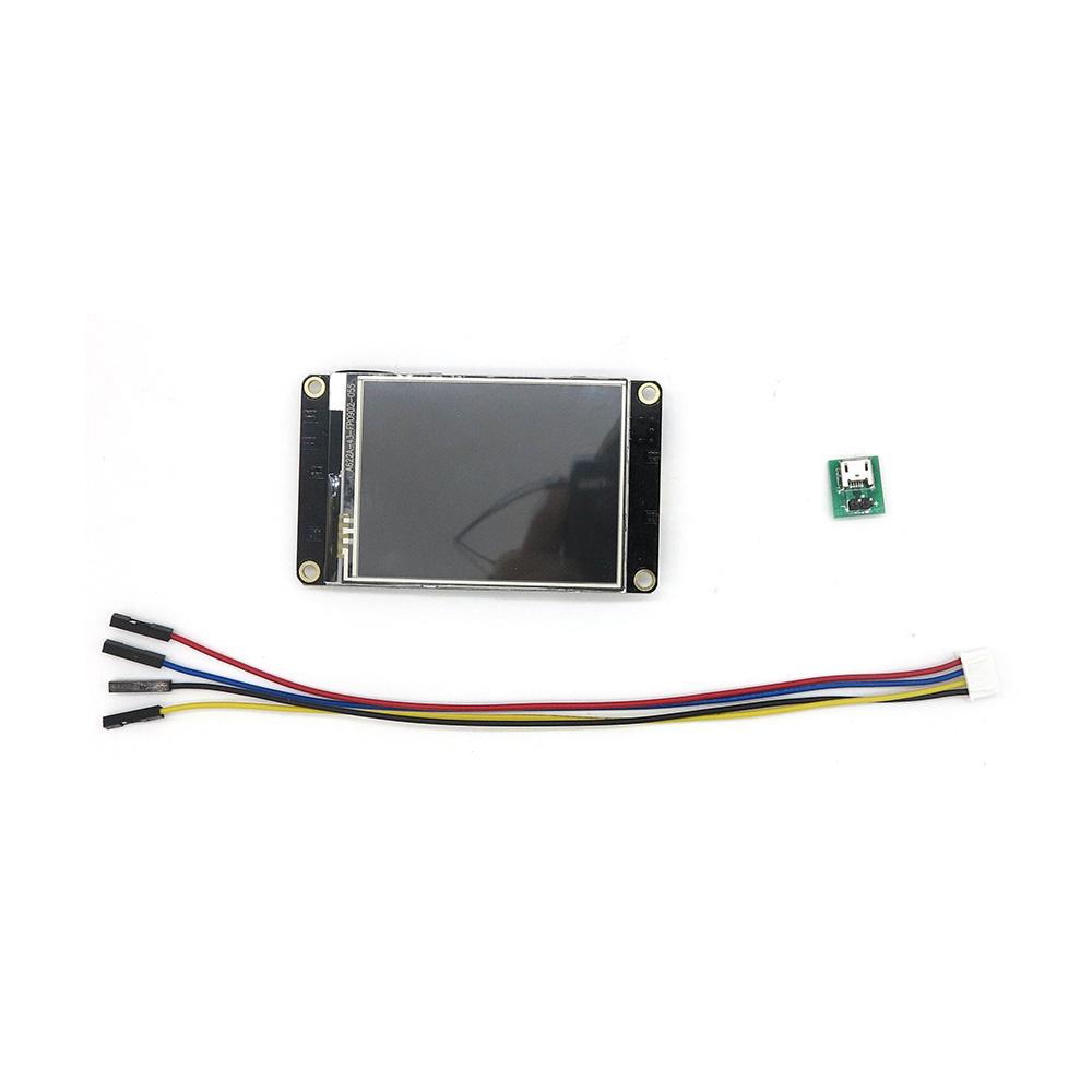 Nextion Enhanced NX3224K028 HMI Display 2.8 Inch 320x240 met Touchscreen
