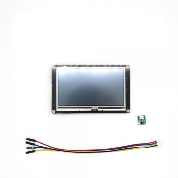 Nextion Enhanced NX4827K043 HMI Display 4.3 Inch 480x272 with Touchscreen