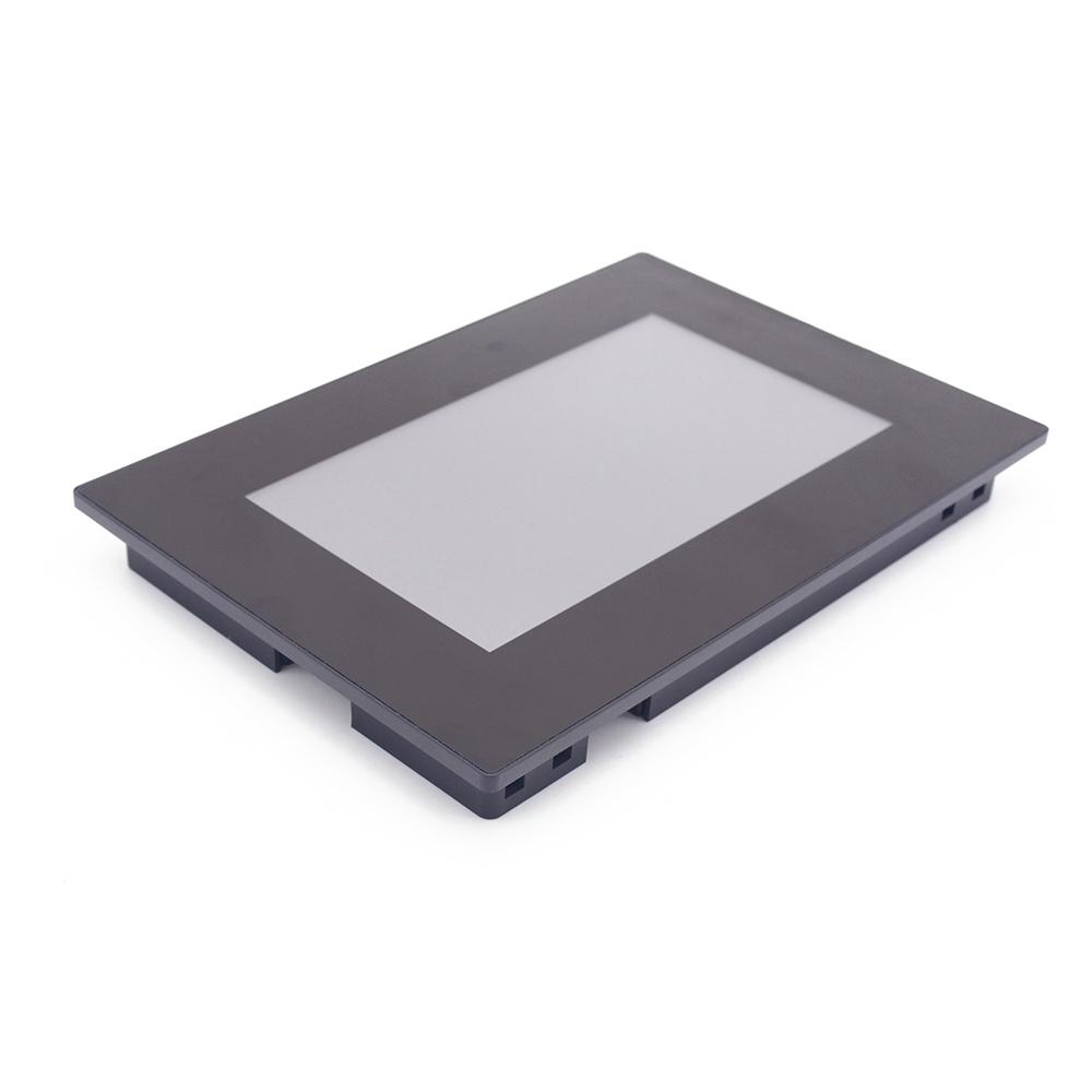 Nextion Enhanced NX8048K070 HMI Display 7 Inch 800x480 met Resistief Touchscreen en Behuizing