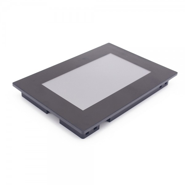 Nextion Enhanced NX8048K070 HMI Display 7 Inch 800x480 with Resistive Touchscreen and Enclosure