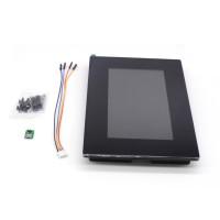 Nextion Enhanced NX8048K070 HMI Display 7 Inch 800x480 met Capacitief Touchscreen en Behuizing