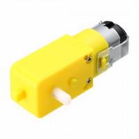 Spare motor - Car Kit - DIY - 120:1