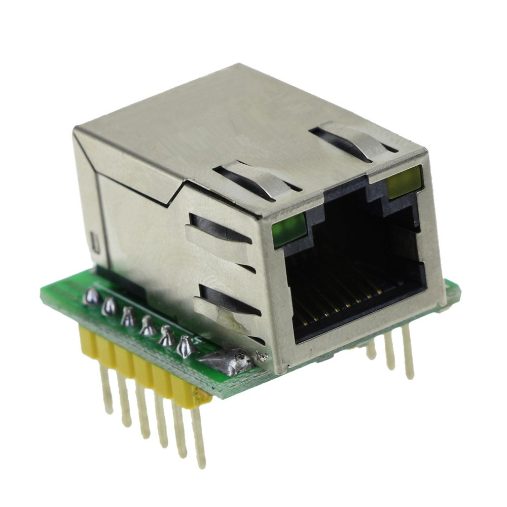W5500 Ethernet Module - WIZ850io compatible