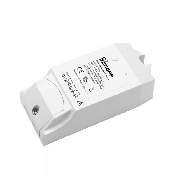 Sonoff POW R2 - WiFi Switch with Power measurement