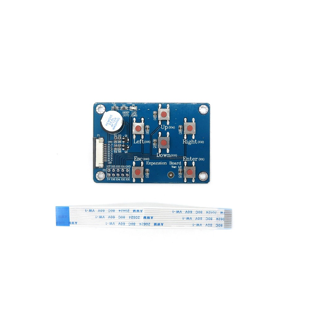 Nextion Expansion Board