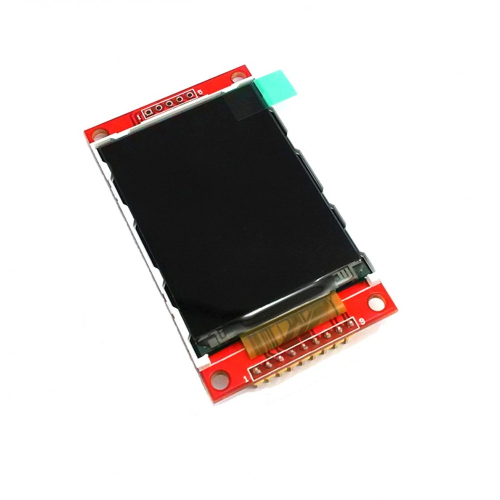 2.2 inch TFT Display 240*320 pixels - ILI9341