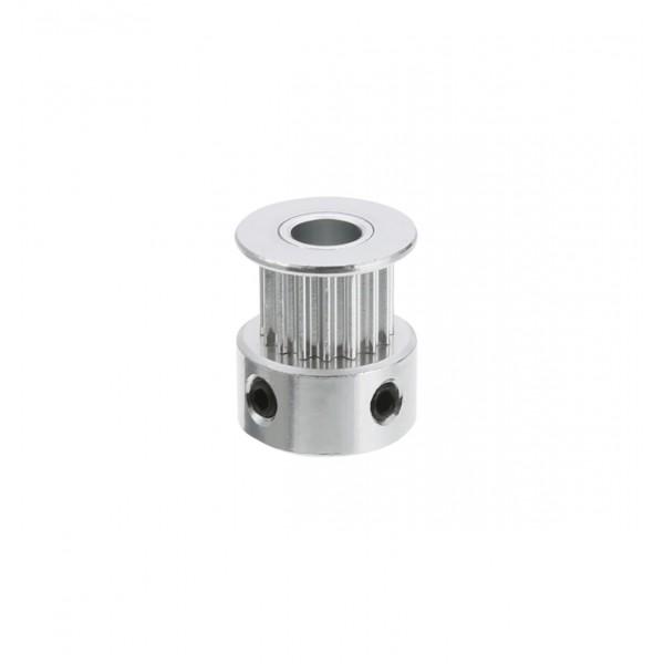 GT2 Pulley - 16 teeth - 5mm axle