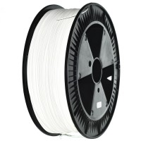 Devil Design ABS+ Filament 1.75mm - 2kg - White
