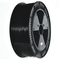 Devil Design ABS+ Filament 1.75mm - 2kg - Black