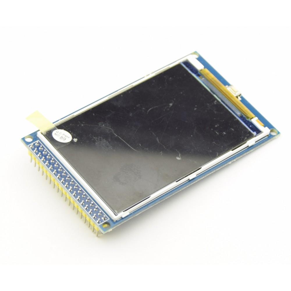 3 2 inch TFT Display 320*480 pixels - Mega-Due Compatible - ILI9481 -  3 2TFT320X480ILI9481