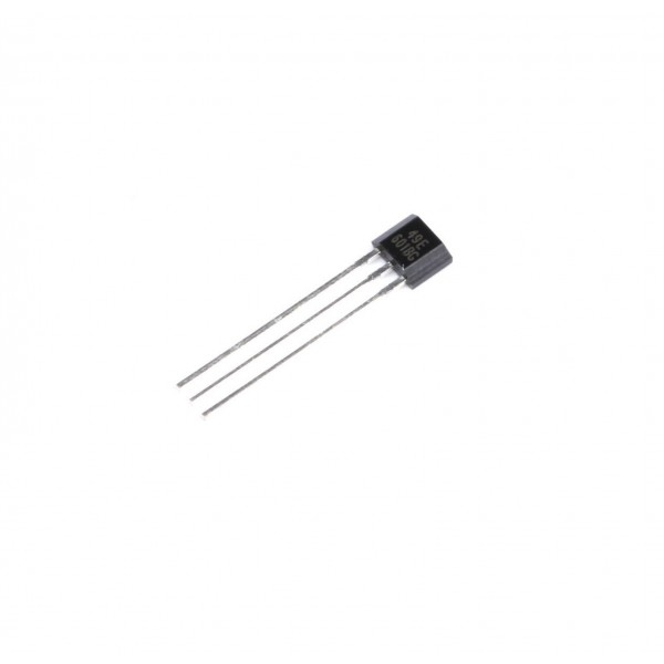 OH49E Hall Effect Switch - SS49E compatible