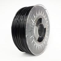 Devil Design ABS+ Filament 2.85mm - 1kg - Zwart