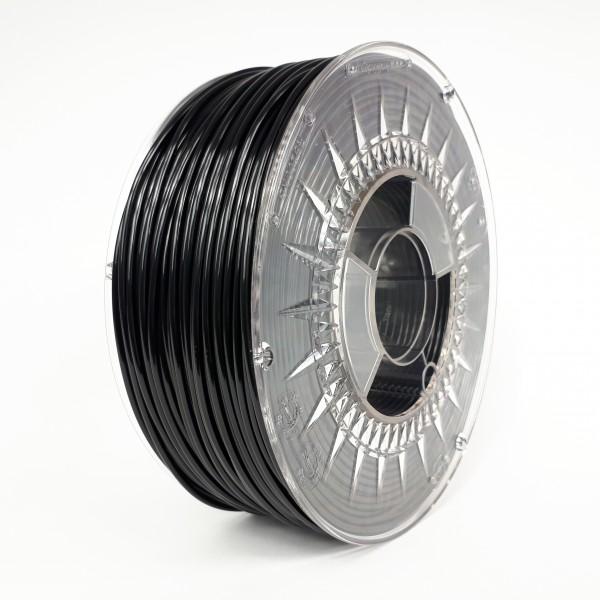 Devil Design ABS+ Filament 2.85mm - 1kg - Black