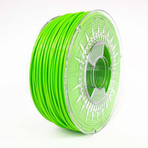 Devil Design ABS+ Filament 2.85mm - 1kg - Bright Green