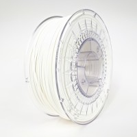 Devil Design PLA Filament 2.85mm - 1kg - Wit