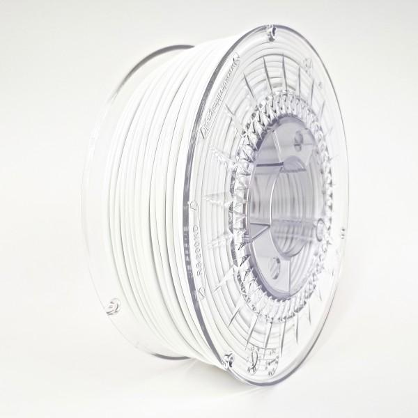 Devil Design PETG Filament 2.85mm - 1kg - White