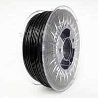 Devil Design PETG Filament 2.85mm - 1kg - Zwart