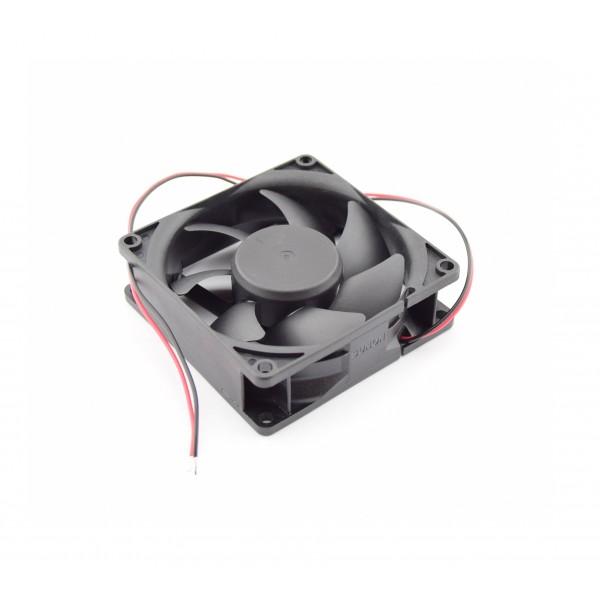 Sunon Fan 80x80x25mm - 24V