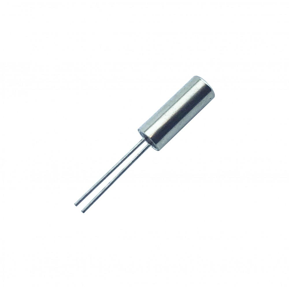 32.768khz Crystal TC38 - 3x8mm