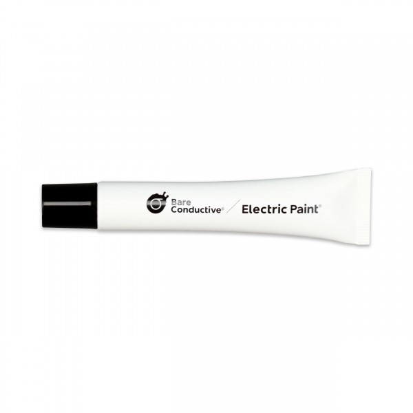 Bare Conductive Electric Paint - 10ml