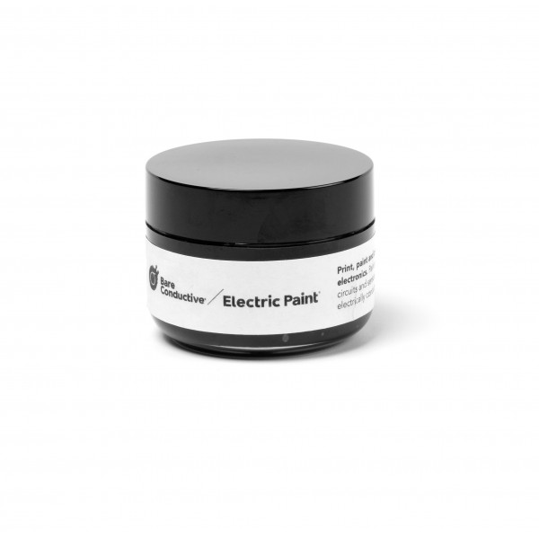 Bare Conductive Electric Paint - 50ml