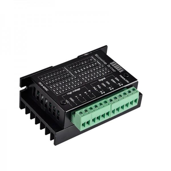 TB6600 (TB67S109A) Stepper Motor Controller - 3.5A - 9-42V