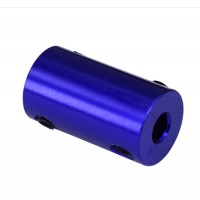 Fixed Motor Coupler - 5mm to 5mm